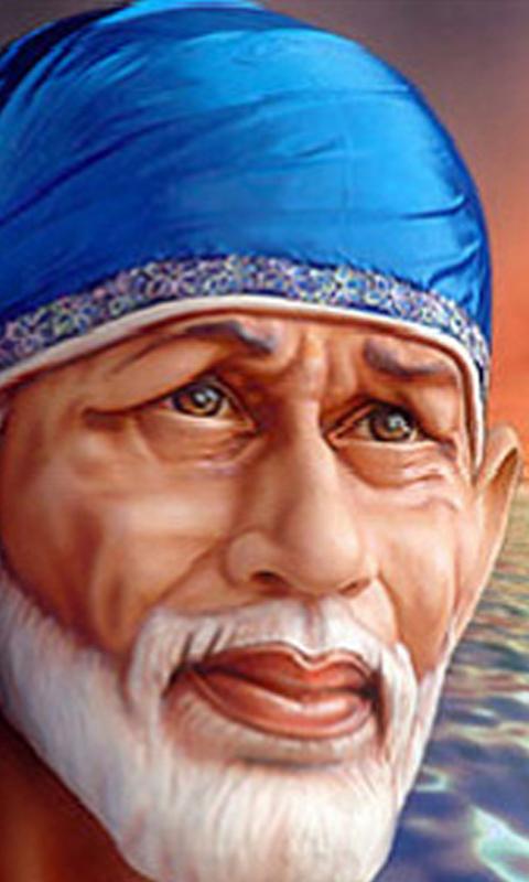 Shirdi Sai Baba HD Mobile Wallpapers Images Free Download