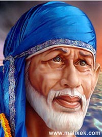Shirdi Sai Baba HD Wall Papers, Gallery, Images, Photos and Wallpapers